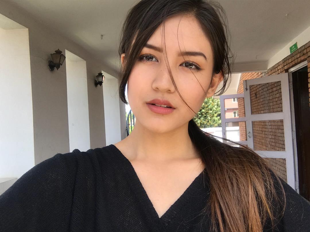 Malika Mahat