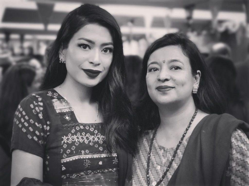Ishani Shrestha