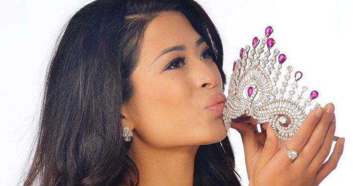 Miss Nepal 2013: Ishani Shrestha | Biography, Boyfriend, Age, Height, Career