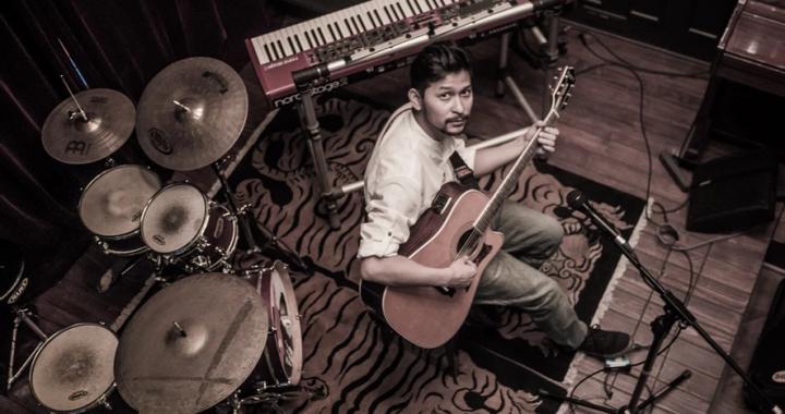 Bipul Chettri| Biography, Career, Album, Concert, Music, Songs