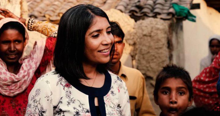 Bidhya Chapagain Biography | Presenter of Herne Katha