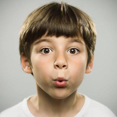 kid whisteling