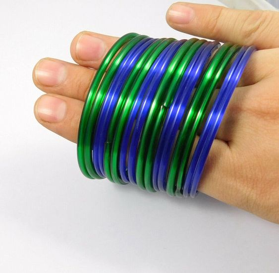 bangles ideas to try this shrawan