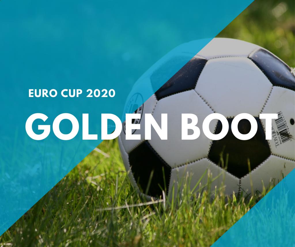 golden boot 2021