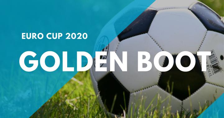 Euro 2020 top 10 Goalscorers | Golden Boot 2021