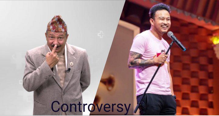 Comedy Champion 2 Controversy Explained | Santosh Panta Vs Bkey Agrawal