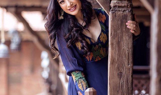 Namrata Shrestha- Miss Nepal 2020| Biography, Early life, Project