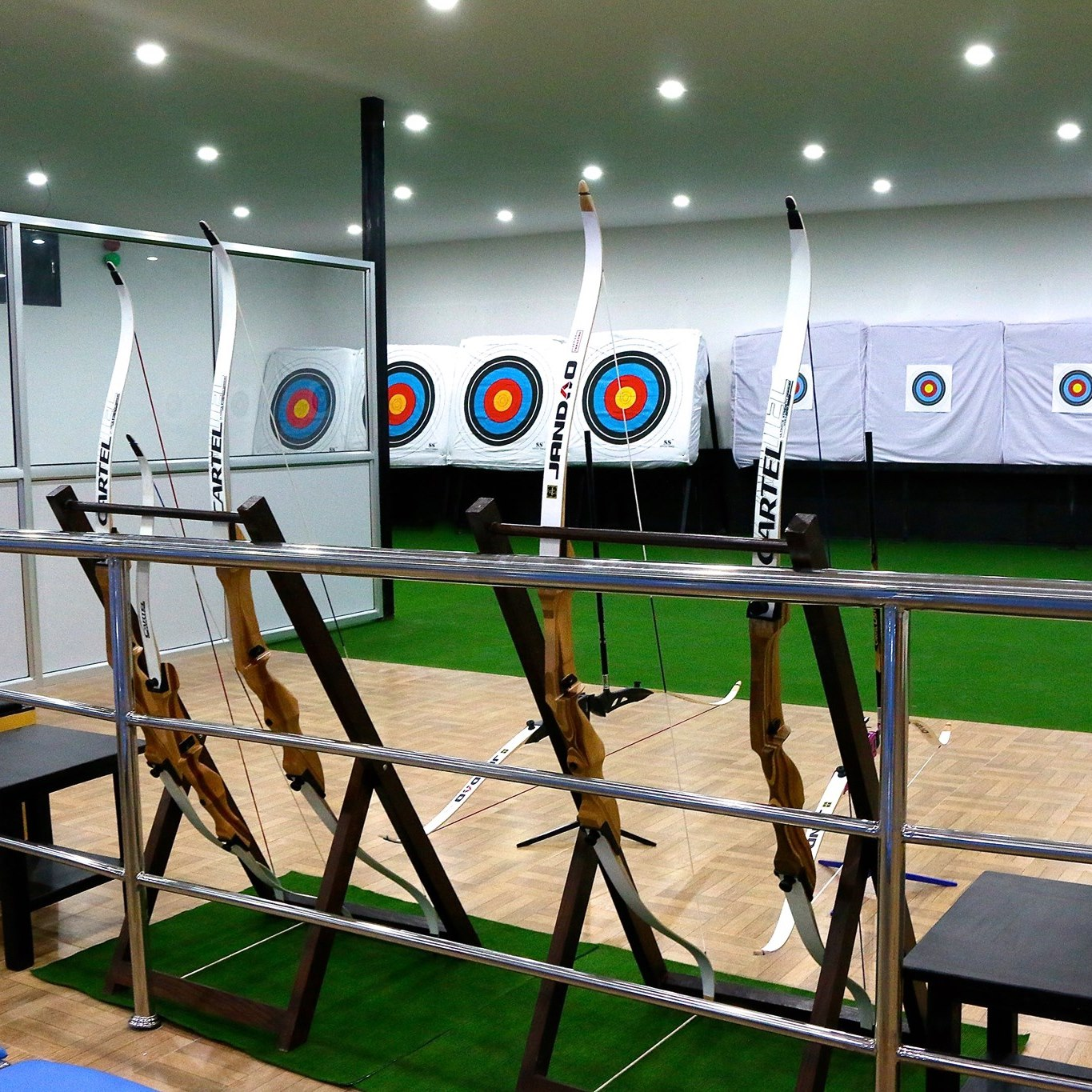 The best archery