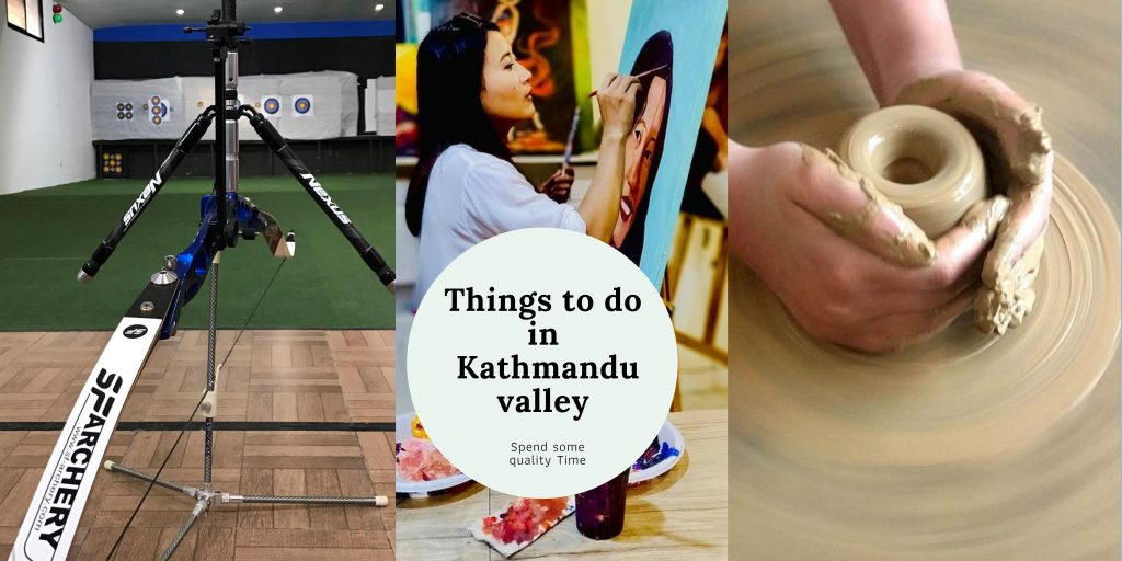 Things to do at kathmandu valley