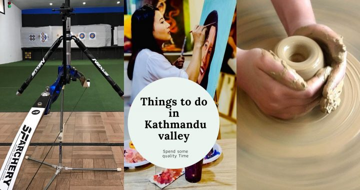 Things to do at Kathmandu valley to spend quality time